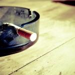 Kurzenie papierosów jest pewnym z z większym natężeniem katastrofalnych nałogów