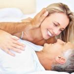 Seks kobiety dojrzałej- trudności, libido, atrakcyjność dla partnera