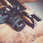 Fotografia w ostatnich latach stała się w Polsce niezwykle popularna.